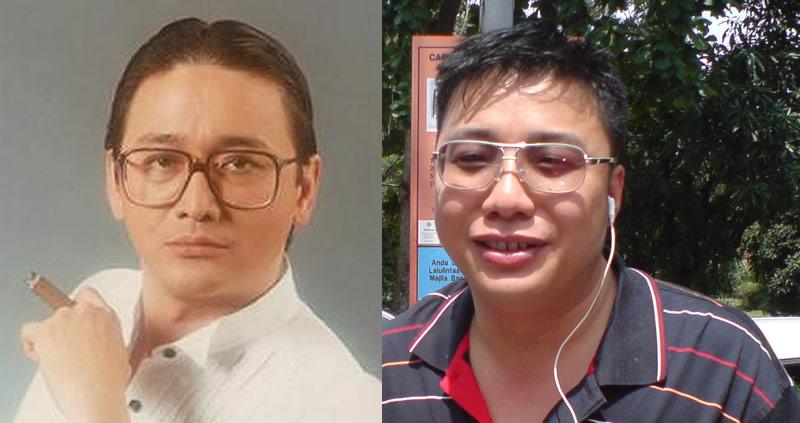 Charlie Allan Chan
