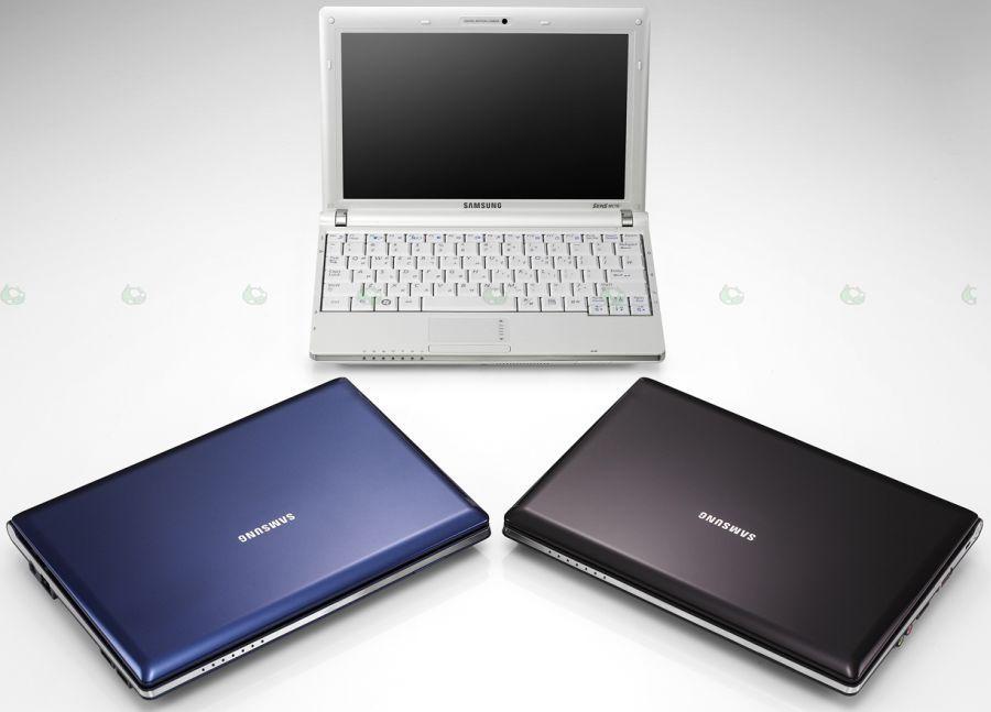 Samsung NC10 Netbook